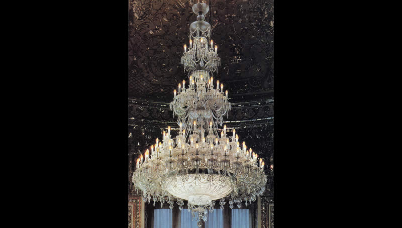Custom made chandeliers bespoke hand made chandeliers noel finan click here aloadofball Choice Image